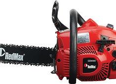 Scie à chaîne Redmax GZ4000