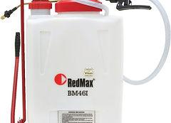Pulvérisateur manuel Redmax