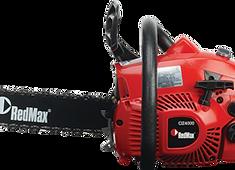 Scie à chaîne Redmax GZ4000 mini