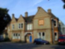 Douglas house, Autism Research Centre