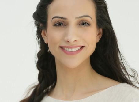 Adi Meidan awarded the 2020 Patricia Van Horn Fellowship
