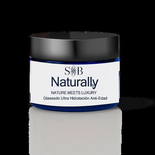 Ultra Hydration Anti-Aging Glaze 1oz/ Glaseado Ultra Hidratacion Anti-Edad 1oz