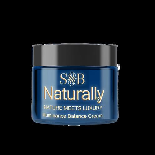 Illuminance Balance Cream / Illuminance Crema Balance 2oz