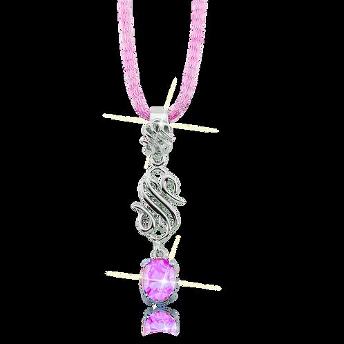 Emblem Legacy Earrings Rosa