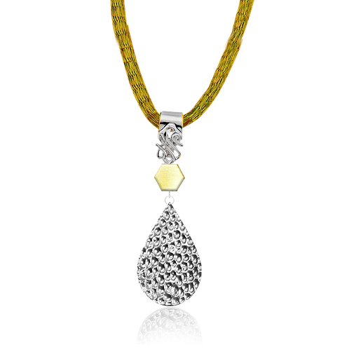 Honey Drop Necklace Limited for Bee2be