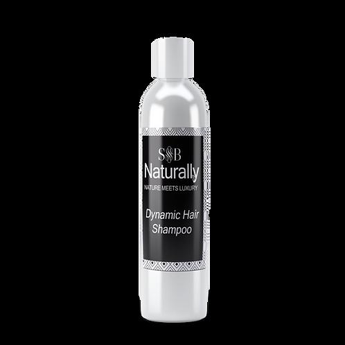 Dynamic Hair Shampoo