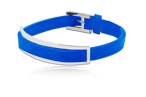 Pulsera Centurion Blue