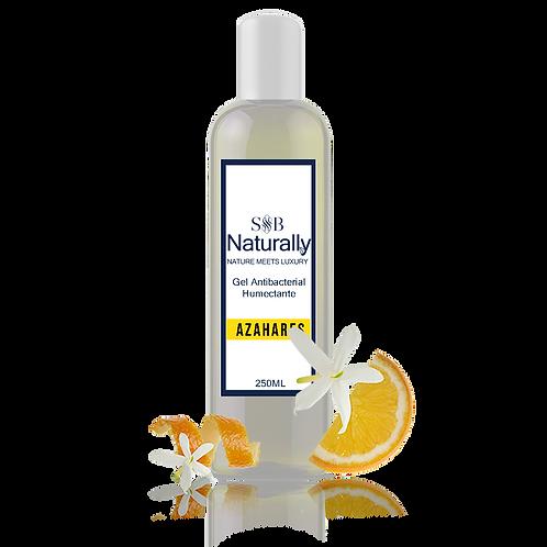 Gel Antibacterial - Orange Blossoms / Azahares