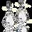 Thumbnail: Chandelier Earrings