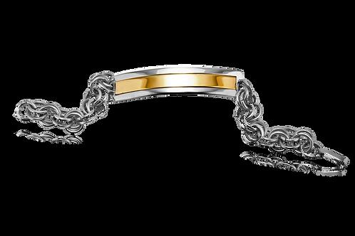 Pulsera Centurion Gold