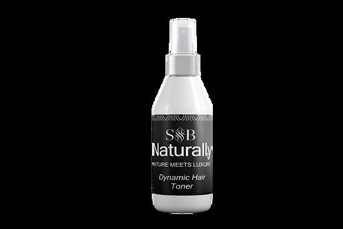 Dynamic Hair Toner