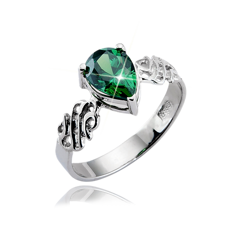 Emblem Legacy Ring Hunter
