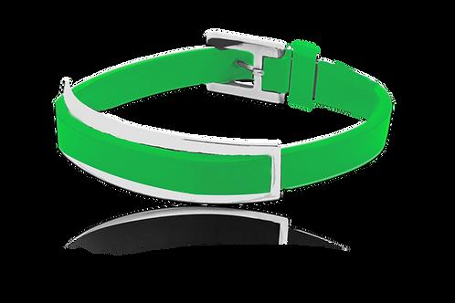 Pulsera Centurion Verde