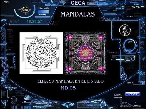 Su Mandala Personal