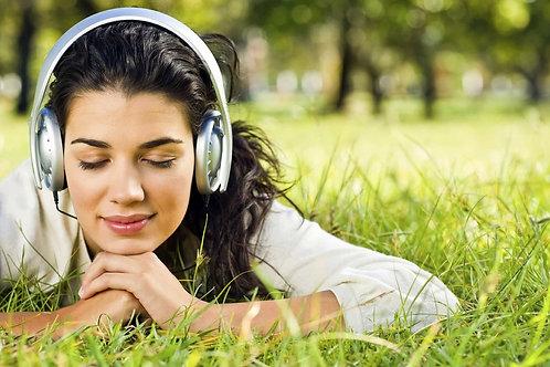 Colección  5 CD de Música Correctiva
