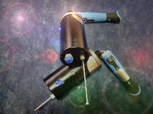 Escaner Dual Aura Campos EM