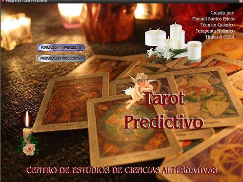 TAROT PREDICTIVO