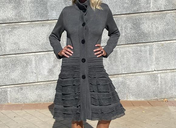 Valentino wool coat new