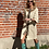 Thumbnail: Alberta ferreti indoor coat