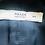 Thumbnail: Prada blue wool jacket size 44