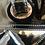 Thumbnail: Chanel Biarritz black patent leather bag