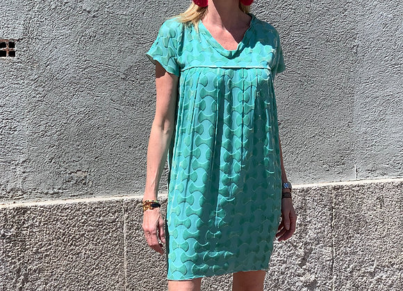 Miu miu dress preowner perfect condition size 38 ,like s
