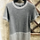 Thumbnail: Chanel gray cashmire sweater preowned size 38 italy
