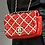 Thumbnail: Chanel mini patent leather limited  edition bag