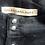 Thumbnail: Balenciaga black wool pants