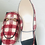 Thumbnail: Gucci princetown tweed red size 37'5
