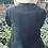 Thumbnail: Chanel black jacket with cream silk inside