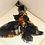 Thumbnail: Chanel scarf silk 195cmx135cm new