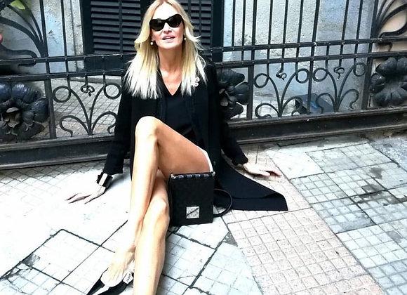 Black sunglasses preowner miu miu like new