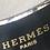 Thumbnail: Hermes enamel bangle Palladium silver