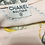 Thumbnail: Chanel set 3piece pink colour