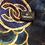 Thumbnail: Chanel foulard 100% 100 cashmire new