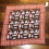 Thumbnail: Rochas scarf silk new with tags