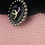 Thumbnail: Chanel black sweater with light pink details