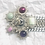 Thumbnail: Chanel belt with jewel buckle