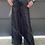 Thumbnail: Chanel black pant size 38 italy
