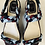 Thumbnail: Christian Dior wedge shoes new size 37