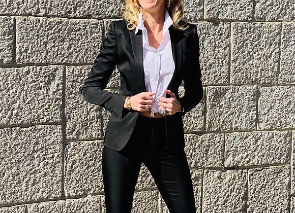 Gucci black suit size s