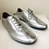 Thumbnail: Hermes silver sneaker new 38'5