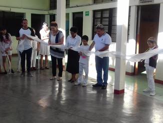 Ferias de La Paz - Iyolosiwa San Luis Potosi