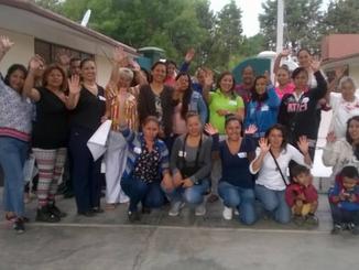 Cierre de Actividades: Escuela Primaria Ramón G. Bonfil - Manos en Movimiento