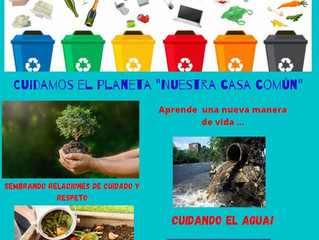 """Taller Interno - """"Guías Ambientales, El Buen Vivir""""."""