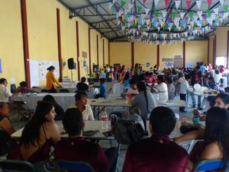 POR LOS SENDEROS DE LA EDUCACIÓN POPULAR EN CUANALA, PUEBLA