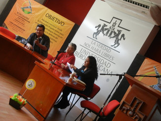 V Encuentro Taller Latinoamericano (día 1)