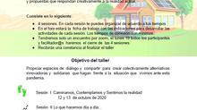 """Taller Interno - """"Más allá del COVID"""""""