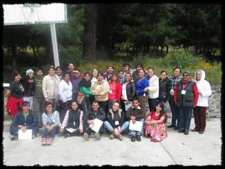 VII Encuentro Educador por la Niñez